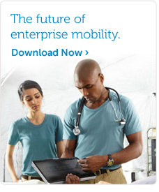 The future of enterprise mobility.